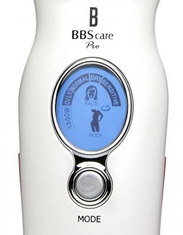 BBS Care Pro Gesichtsbehandlung