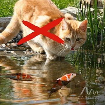 Gardigo Katzen vertreiber