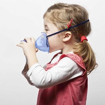 Kinder Ultraschall Inhalator