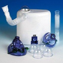 Inhalationsgerät Bellasan