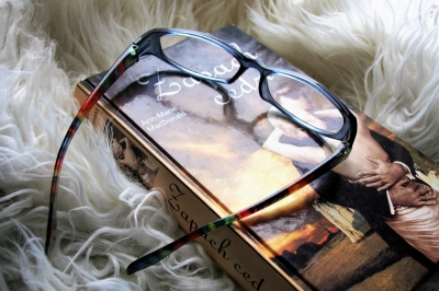 Tipps - Brillen sauber machen mit Ultraschallgerät