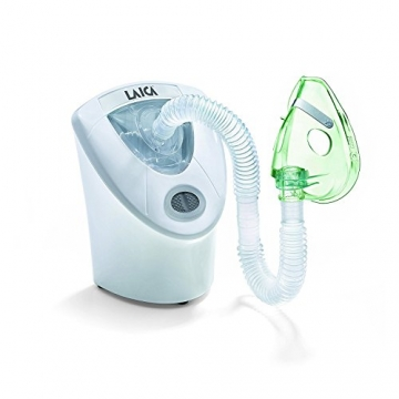 Laica Ultraschall Inhalator für Aerosoltherapie