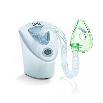 Laica Ultraschall Inhalator für Aerosoltherapie